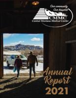 2021 CMMC Annual Report
