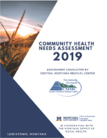 2019 CMMC Community Needs Assessment